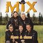 Album Kom og dans de MIX