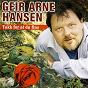 Album Takk for at du fins de Geir Arne Hansen