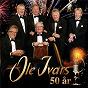 Album Ole ivars 50 år de Ole Ivars
