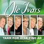 Album Takk for alle fine år - våre 20 beste ballader de Ole Ivars