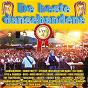 Compilation De beste dansebandene (vol. 4) avec Geir Arne Hansen / Sogns / Ole Ivars / Steinar Engelbrektson Band / Bjørns Orkester...