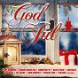 Compilation God jul avec Picazzo / Sandra Lyng Haugen / Bjørns Orkester / Anne Nørdsti / Pegasus...