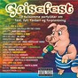 Compilation Grisefest - 18 tvilsomme partylåter om fest, fyll, fanteri og forplantning avec E 76 / Are & A Laget / Eda Pelle / The 4 Duga / Bare Egil Band...