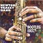 Album Bootleg eric de Newton / Tracey Band
