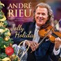 Album Jolly Holiday de André Rieu / Johann Strauss Orchestra