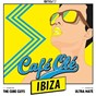 Album Café olé ibiza (mixed by the cube guys & ultra naté) de Cube Guys / Ultra Naté