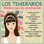 Album Hazme una señal (música para las muchachas) de Los Temerarios