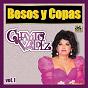 Album Chayito valdez vol..i - besos y copas de Chayito Váldez