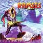 Album Guerreros de Metal (Remasterizada) de Ramsés