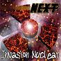 Album Invasión nuclear de Next