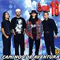 Album Caminos de aventura de Sur 16