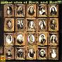Compilation Treinta y tantos años y los que faltan, vol. 1 avec La Otra Cara de Mexico / Banda Bostik / Interpuesto / Sam Sam / Kenny Y Los Electricos...
