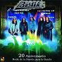 Album 20 aniversario, vol. 1 (rock de la banda para la banda) de Banda Bostik