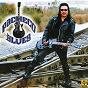 Album Minezota blues de Pacheco Blues