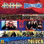 Album En concierto desde toluca de Rod Levario / Brebaje Extraño