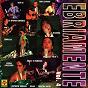 Compilation Ebriamente, vol. 4 avec Espíritu Urbano / Sur 16 / Rod Levario / La Divina Comedia / Bigamia...