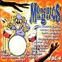 Compilation Momentos mágicos, vol. 4 avec Javier Batiz / Rockin Devils / Jorge Belmont / Leda Moreno / Baby Batiz...