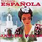 Album Fantasia espanola de Javier Solís