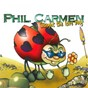 Album Caught the love bug de Phil Carmen