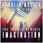 Album Imagination (the trance remixes) (feat. alex grace) de Shaolin Master