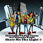 Album Show me the light (feat. natascha wright) de Christopher S / Dark Clowns