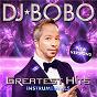 Album Greatest Hits - New Versions Instrumentals de DJ Bobo