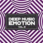 Compilation Deep Music Emotion, Vol. 9 avec Andreas Long / Piero Angelo Scibetta / Deep Contamination / David Rimmell / Mark Thomas...