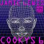 Album Cookys 6 de Jamie Lewis