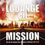 Album Louange en mission, vol. 2 (DIX ans de louange avec jeunesse en mission 2000-2010) de Jeunesse En Mission