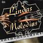 Compilation Lindas melodias 2 avec Alba del Castillo / Carlos Vieco Y Su Orquesta / Los Cocodrilos / Carlos Julio Ramirez / Los Tropicales de Upar...