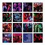 Album No todo es lo que parece (live) de Aerolineas Federales