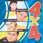 Compilation 4x4, vol. 2 avec León / Zezinho Barros / Sandro Lúcio / Anjinho