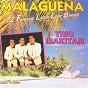 Album Malagueña de Trio Irakitan