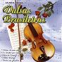 Compilation As mais lindas valsas brasileiras avec Antônio Rovira / Ismael Silva / Oscar A. Ferreira / Zequinha de Abreu / Pixinguinha...