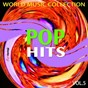Album Pop hits, vol. 5 de The Project / Symphonic Rock Project, Inti Aymara E Nasha, Symphonic Rock Leo Robinson