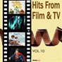 Album Hits from film and TV, vol. 10 de The London Starlight Orchestra
