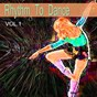 Album Rhythm to dance, vol. 1 de The London Starlight Orchestra
