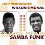 Album Samba funk de Simonal Wilson / Jair Rodrigues