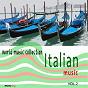 Compilation Italian music, vol. 2 avec Toquinho / Armando Valsani / Nico Fidenco / Trio Caiowas