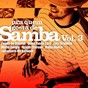 Compilation Pra quem gosta de samba, vol. 3 avec Bruno Castro / Fundo de Quintal / Dona Ivone Lara / Grupo Clareou / Leci Brandão...