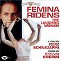 Album Femina ridens (original motion picture soundtrack) de Stelvio Cipriani