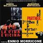 Album La cina è vicina ? partner (original motion picture soundtrack) de Ennio Morricone