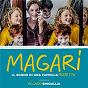Album Magari (original motion picture soundtrack) de Riccardo Sinigallia