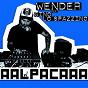 Album Alpaca de Wender / Gino Lo Spazzino