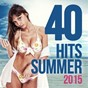 Compilation 40 hits summer 2015 avec Red Hardin / Speedmaster / Lawrence / Housecream / DJ Space'C...