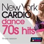 Compilation New york cardio dance 70s hits fitness session avec T.H.K. / Big Mama / Don Pablo's Animals / Thomas / Steve...