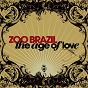 Album The age of love de Zoo Brazil