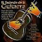 Compilation Embrujo de la guitarra avec Antonio Piñana / Hermanos Cañizares / Paco de Lucía / Manolo Sanlúcar / Niño de Pura...