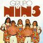 Album Campeón de Grupo Nins