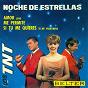 Album Noche de estrellas de Los TNT